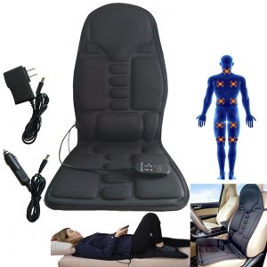 massage seat for car